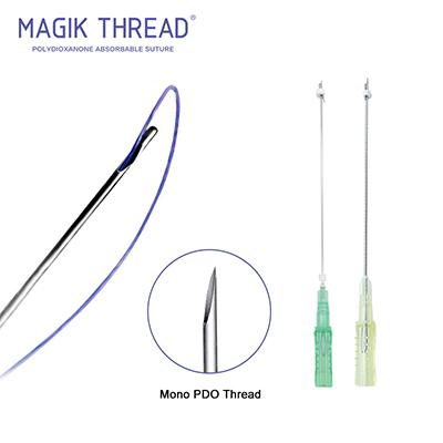 Pdo Thread Supply