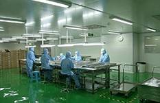 The Workshop For The Production Of PDO Thread
